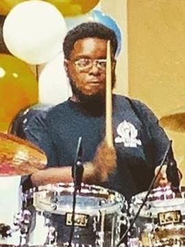 Akeem Patterson