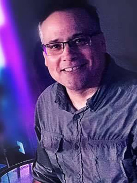 Carlos Deleon