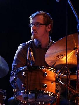 Viktor Nordberg