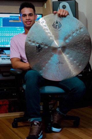 Edgardo Garcia