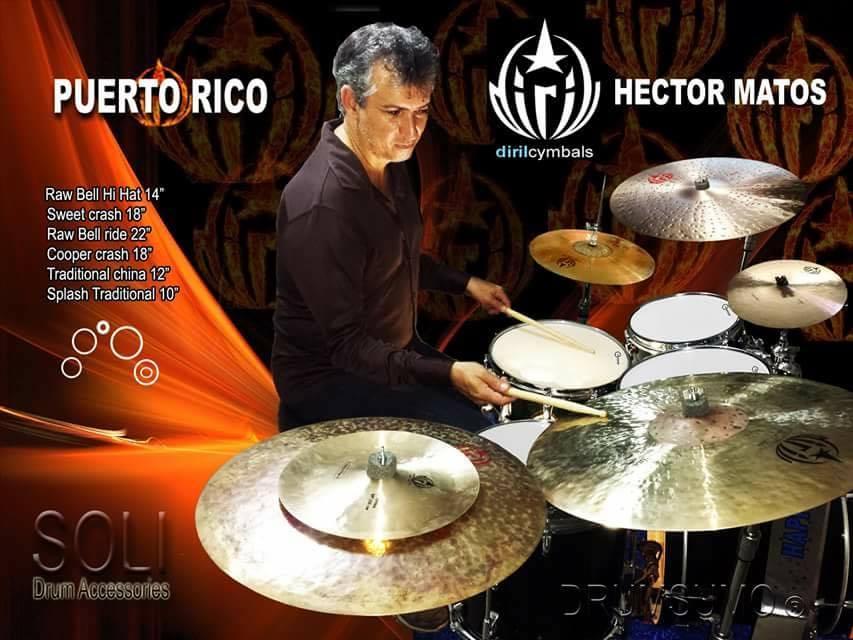 Hector Matos