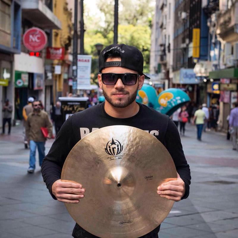 Leonardo Borba