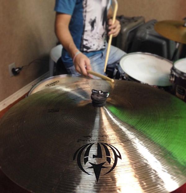 Noka Drummer