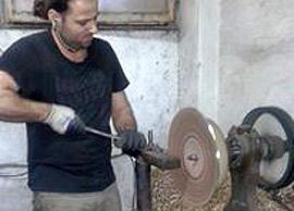 Lathing Process